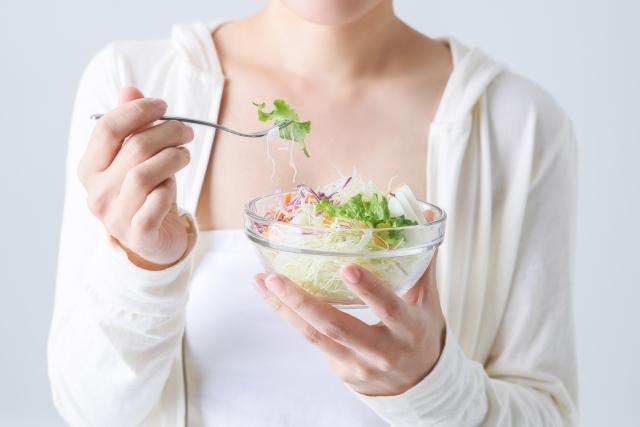 ビタミン不足は美容の大敵!