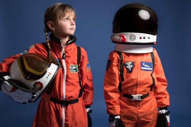 宇宙飛行士が健康でいるために必要なもの