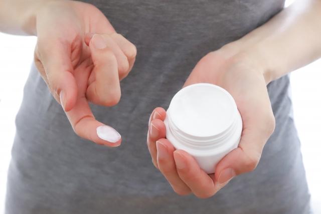 サジーの軟膏は皮膚炎にもいい薬